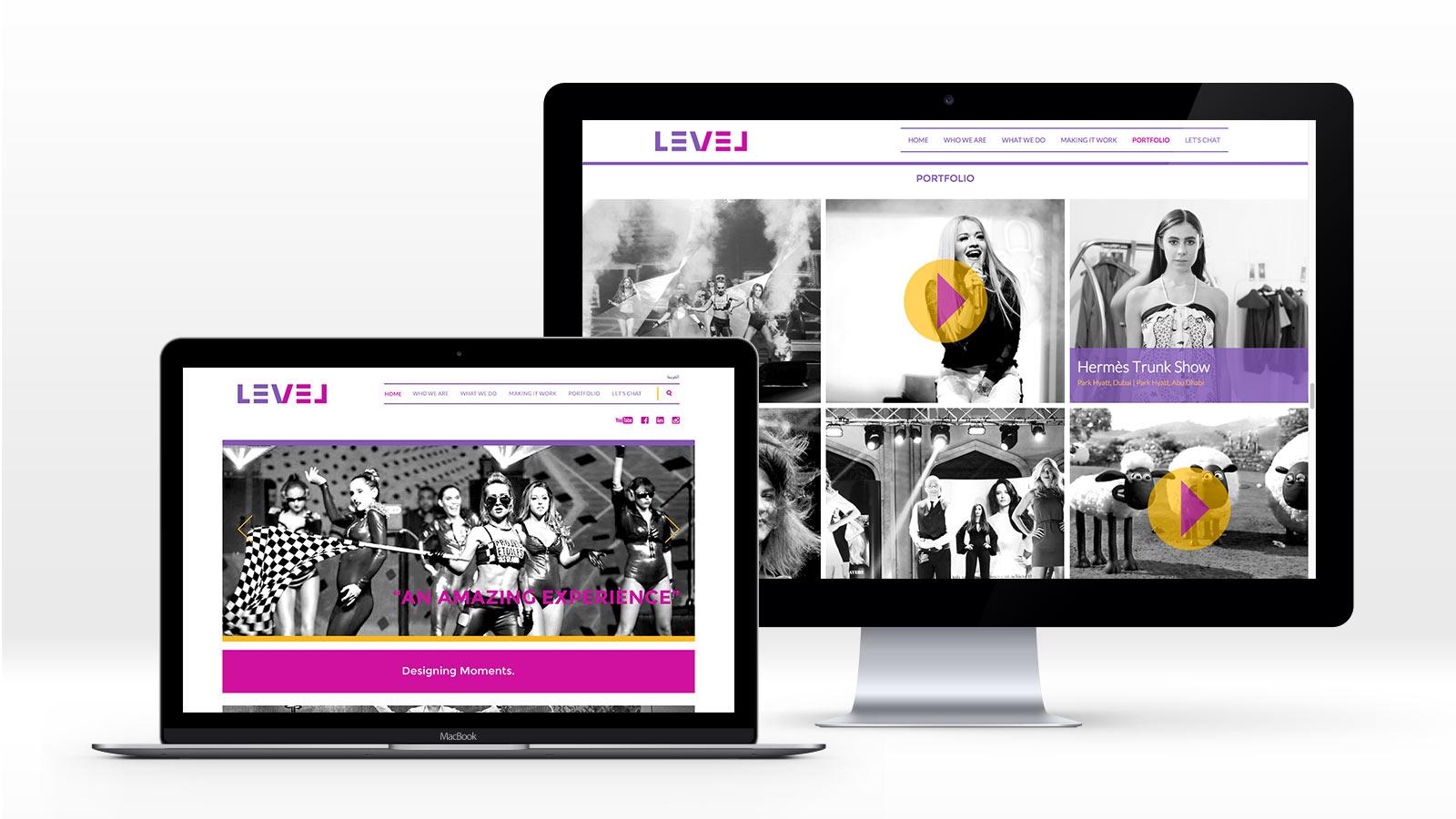 level_web_screens